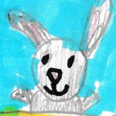 Trixie the Magic Rabbit