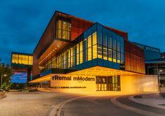 Remai Modern  #architecturephotography #voimages #Saskatoon #Saskatchewan #architecturephotography #voimages #Saskatoon #Saskatchewan #museum #Canada #architecture #modern #citylife