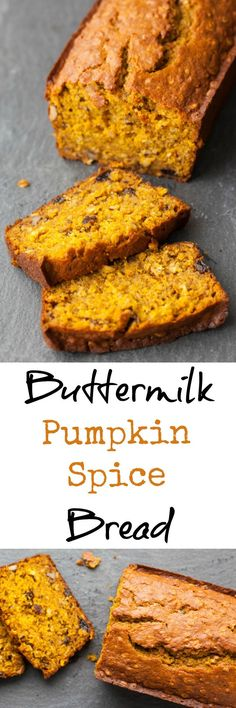 Buttermilk Pumpkin S