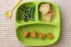 hese homemade Sweet Potato Sausage Meatballs are a yummy change of pace for family dinner. Healthy Meatballs, Baked Chicken Meatballs, Sausage Meatballs, Mini Meatballs, Healthy Family Dinners, Healthy Toddler Meals, Kids Meals, Toddler Food, Toddler Stuff