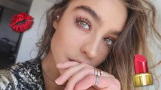 Sommer Ray Instagram, Sculpter Son Corps, Sommer Make Up, Big Lashes, Summer Ray, School Makeup, Lots Of Makeup, Kiss Makeup, Beauty