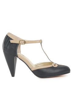 """all dressed up, leather  Material: leather  Heel Height: 3.5"""""""