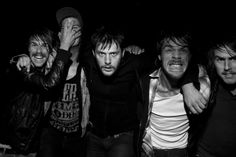 In 2011, John Coffey reached a funding target of 4,000 € on SellaBand and recorded their second record with producer Pelle Gunnerfeldt from Sweden. Pelle produced massive hardcore records for Refused and The Ghost Of A Thousand and did all the records for The Hives. Making an album with Pelle Gunnerfeldt was a dream come true for John Coffey. #johncoffey #dutch #rock #sellaband #crowdfunding #music