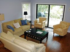 Cottage vacation rental in Greenslake Cottages from VRBO.com!  Best Cottage At KIAWAH!