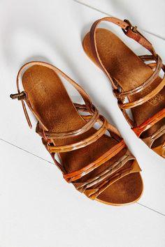 Ecote Maya Slingback Braided Sandal - Urban Outfitters