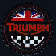 Triumph Logo, Triumph Scrambler, Triumph Bonneville, Triumph Motorcycles, Bike Logo, Motorcycle Logo, Motorcycle Posters, Triumph Rocket, Moto Car