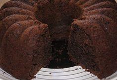 Toz pudingli kek tarifi - Pratik Tarifler Haberleri
