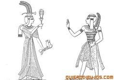 Hijos de Ramses