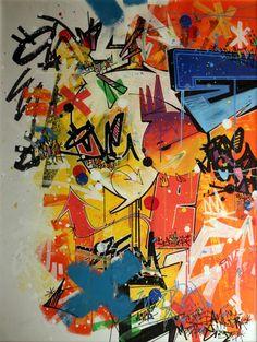 MEDRA (1972): Sans Titre - Lot 14 of the auction sale of November 3, 2015
