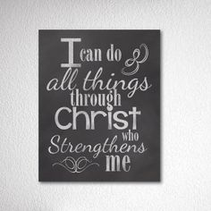 Hey, I found this really awesome Etsy listing at http://www.etsy.com/listing/153840161/chalkboard-art-print-all-things-through