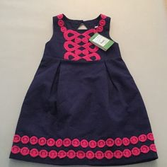 Girls dress NWT Lilly Pulitzer Dresses Casual