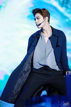 161008 DMC Festival <MBC Korean Music Wave- 인피니트 INFINITE Myungsoo