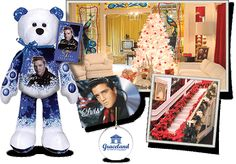 Christmas at Graceland Package