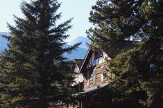 Photo: Haley Jean Marie Estes Park, Colorado, Cabin, Explore, House Styles, Home Decor, Aspen Colorado, Decoration Home, Room Decor