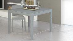 Tavolo quadrato | Ecosfera Componibile | Moderno - Accademia Del Mobile