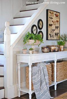 129 best entryway decorating ideas images entryway decor foyer rh pinterest com