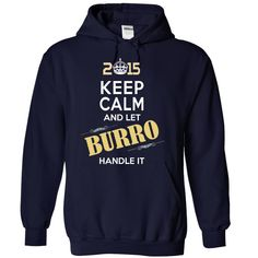 (Top Tshirt Deals) 2015-BURROW- This Is YOUR Year [Hot Discount Today] Hoodies, Funny Tee Shirts