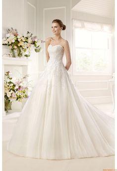 Vestidos de noiva La Sposa Milord 2013
