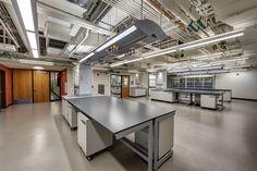 CU Boulder Engineering