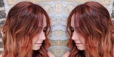You Can Now Get Your Hair Colored Like Your Fave Pumpkin Spice Latte - GoodHousekeeping.com