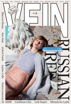 VEIN Magazine, March/June 2015,