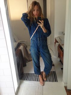 New York Closets: Daphne Javitch | Man Repeller