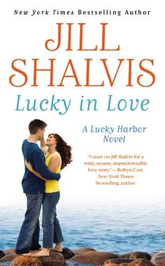 Lucky in Love (Lucky Harbor Series #4)