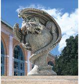 Dragon Statues and Fountains - Dragon & Gargoyle - Design Toscano