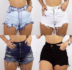 🛍😍 Saturday day of clean store, our net summer denim shorts off . Teen Fashion Outfits, Dope Outfits, Trendy Outfits, Summer Outfits, Ripped Shorts, Ripped Denim, Cute Shorts, Jean Shorts, Cute Outfits With Shorts