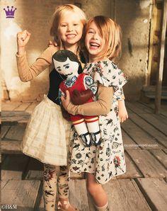 ♥ Qué inspira a la primera colección de moda infantil H&M  STUDIO ♥ 📌 lacasitademartina.com  #Blog de #modainfantil 🇪🇸   #Spain #lacasitademartina #fashionkids #kidsfashion #kidstrends #kidswear #modaniños #kids #bebes #modabebe #baby #coolkids #moda  #kidsstyle #kidsmodels #tendencias #minimodels #miniblogger #childrensfashion #modabambini #kidsfashionblog