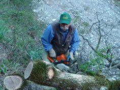 Woodcutter,Ropoton,