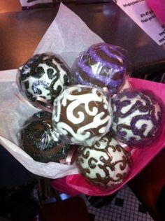 Cake Pops - The Cake's Truffle