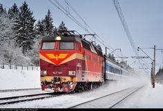 RailPictures.Net Photo: 1011 Russian Railways ChS2T at Moscow region, Russia by Ilya Semyonoff