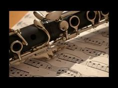 Movements I and II only  Schumann - Fantasy Pieces For Clarinet & Piano