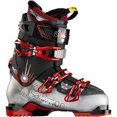 Men's Quest 8 Downhill Boot 2011