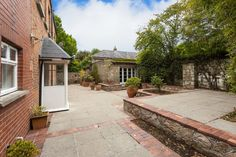 Detached House for Sale: Saint Peter's, 91 Ailesbury Road, Dublin 4