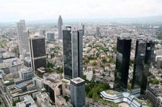 Frankfurt Offices Guide - Check our website for office information on any location http://www.theofficeproviders.com