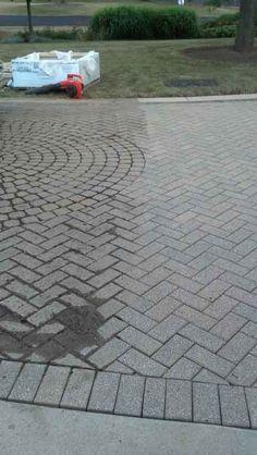 33 brick paver restoration ideas