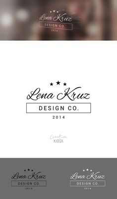 Instant Download. Photography Logo Design. Camera by CreativeKiosk