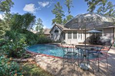 $167,000  131 South Delta Mill Circle, The Woodlands TX 77385