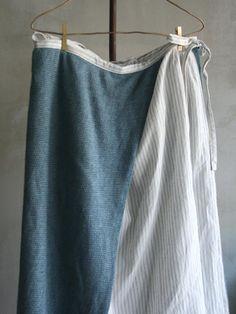 「AJP Onlineshop」で取り扱う商品「GentryLinen 裏付スカート」の紹介・購入ページ