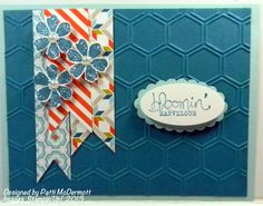 Sale-A-Bration by Patti McDermott - Cards and Paper Crafts at Splitcoaststampers