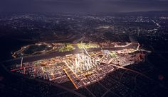 "ADEPT Selected to Construct ""Green Loops City"" in China"