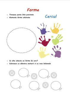 forme- cercul Viera, Worksheets, Homeschool, Shapes, Logos, Fig, Centre, Bedroom, Shape