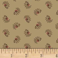 Timeworn Toolbox Chalk & Timber Tip Medium Brown Textile Patterns, Textile Prints, Print Patterns, Floral Prints, Fabric Print Design, Textile Design, Indian Prints, Liberty Print, Medium Brown