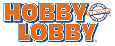 Hobby Lobby...a dangerous time warp for me!  I lose track every time.