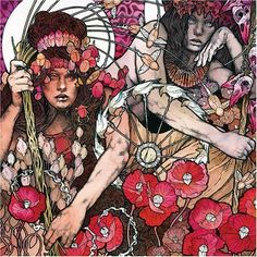 Baroness - Red Record