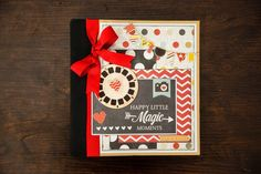 July 23rd: Say Cheese NEW Items from Simple Stories, Covered Buttons Craft Tips, Heidi Swapp's Favorite Things Summer Mini Album