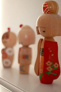 The only thing that was ever stolen from my classroom was a kokeshi doll I had to show the students.  Whoever you are, all is forgiven, but please send me a kokeshi doll in exchange!  /Japanese kokeshi dolls