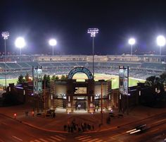 Victory Field AAA Ballpark, Indianapolis Indians Indianapolis